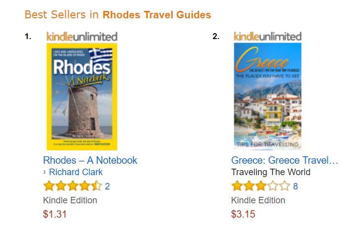 No1 USA Rhodes