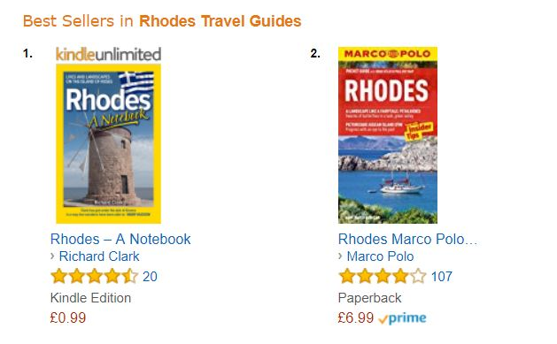 Rhodes UK No1