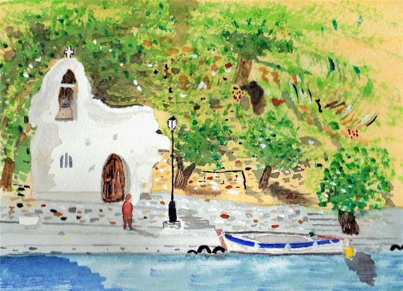 Fisherman's Church
